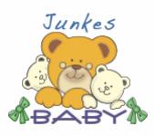 Junkes Baby Confec��es