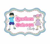 Quebra Cabe�a Baby Confec��es