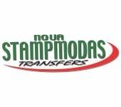 Nova Stampmodas Transfers Sublim�ticos - Sublima��o
