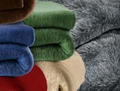 Aprovados direitos antidumping de cobertores sintéticos