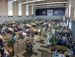 Vicunha leva conforto à 4ª Bangladesh Denin Expo