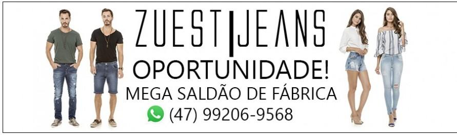 Banner - Zuest Jeans