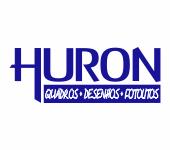 Huron Quadros e Fotolitos