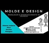 Molde e Design