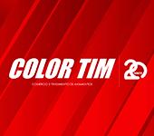 Color Tim Tingimento de Aviamentos
