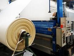 Ventilação industrial na indústria Têxtil