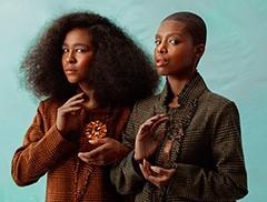 Para além do mês da Consciência Negra : Uma lista de criativos da moda