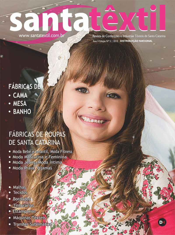 Revista Santa Têxtil